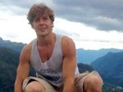 Lao Cai se esfuerza en búsqueda de turista británico desaparecido en Fansipan
