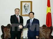 Vietnam prioriza desarrollo de asociación estratégica integral con Rusia