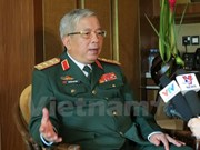 Vietnam estrecha cooperación militar con EE.UU. y Tailandia