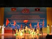 Aprueban proyecto de construcción de centro de cultura vietnamita en Laos