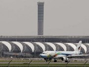 Tailandia desactiva supuesta bomba cerca del aeropuerto Suvarnabhumi