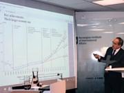 Conferencia en Noruega sobre empresa de renovación en Vietnam