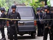 Indonesia detiene otro sospechoso relacionado con Estado Islámico