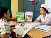 Lucha contra VIH: una de las primeras prioridades de Vietnam, afirmó vicepremier