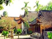 Vinh Nghiem: la perla entre antiguas pagodas de Vietnam