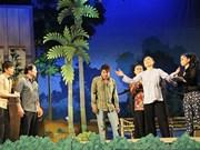 Nuevos esfuerzos para preservar arte teatral vietnamita