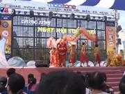 Realizan programa en respaldo a niños pobres en Da Nang