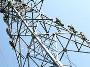 Gran inversión para transmisión de electricidad en Vietnam