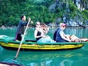 Crece flujo de turistas rusos a Vietnam
