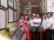Inicia en Hai Phong exhibición sobre archipiélagos de Vietnam
