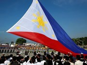 Celebran 40 aniversario de relaciones diplomáticas Vietnam-Filipinas
