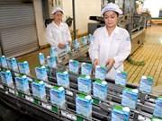 Vinamilk lanza al mercado nuevos productos de leche orgánica