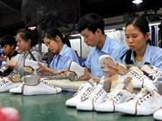 Industria de calzado vietnamita ingresa cerca de cinco mil millones de dólares