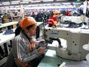 Analizan en Vietnam formas para el desarrollo del sector privado