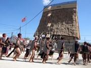 Festival promueve conservación de Gongs de etnias minoritarias