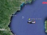 Vietnam esforzado por rastrear avión militar y piloto desaparecidos en el mar