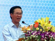 Destacan en Vietnam trabajo de los órganos de prensa nacionales