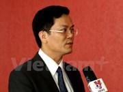 Gira de vicepresidenta impulsa nexos entre Vietnam y países europeos