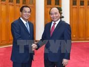Ratifica Vietnam apoyo a Laos en su causa del desarrollo nacional