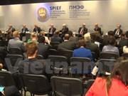 VNA participa en conferencia internacional del periodismo