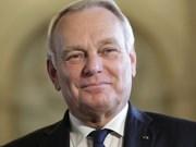 Francia financiará con 200 millones de euros a Myanmar