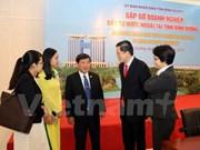 Binh Duong atrae más de mil millones de dólares en IED