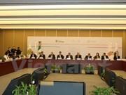 Establecen Comisión México Asia – Pacífico
