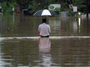 Al menos 43 muertos por inundación y deslizamiento de tierra en Indonesia