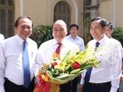 Premier felicita a periodistas en Día de Prensa Revolucionaria de Vietnam