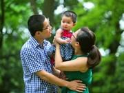 Amplias actividades en Vietnam por el Día de la Familia
