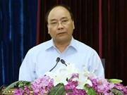 Premier vietnamita: Todo recurso para desarrollo de Altiplanicie Occidental