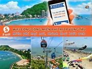 Ofrecen servicios gratuitos de wifi en provincia survietnamita de Vung Tau