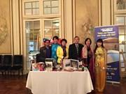 Vietnam promueve turismo en Chile