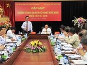 Destacan contribución del sector diplomático vietnamita a logros nacionales