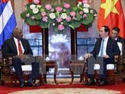Banco vietnamita impulsa cooperación en crédito agrícola con Cuba