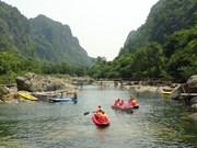 Vietnam prevé organizar foro turístico de ASEAN en 2019