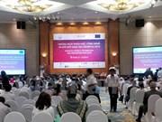 Intensifican Vietnam y Laos cooperación científica