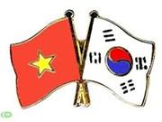 Intercambian Vietnam y Sudcorea experiencias sobre trabajo de sindicatos