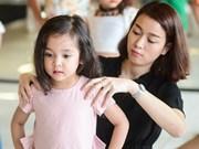 ONU coopera con Vietnam en la protección infantil