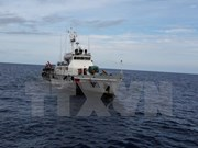 Localizan lugar de avión vietnamita accidentado en el mar