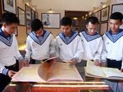 Celebran más exposición sobre pertinencia de Hoang Sa y Truong Sa a Vietnam