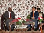 Dispuesta Ciudad Ho Chi Minh cooperar con Cuba en desarrollo urbano