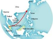 Malasia y China abrirán nueva marítima para impulsar relaciones económicas