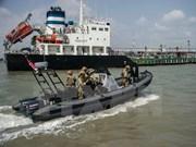 Filipinas confirma el secuestro de siete marineros indonesios por Abu Sayyaf