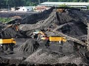 Reestructura Grupo industrial de Carbón y Minerales de Vietnam