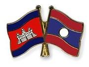 Premier laosiano visita Camboya