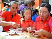 Amplias actividades por el Día de la Familia de Vietnam 2016