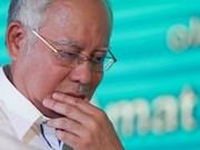 Primer ministro de Malasia renueve su gabinete