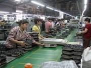 Aumentan exportaciones de provincia norvietnamita de Vinh Phuc
