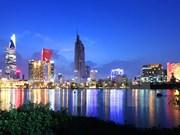 Economía de Ciudad Ho Chi Minh crece 7,47 por ciento en primera mitad del año